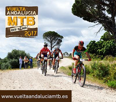 Vuelta Andalucia MTB 2017