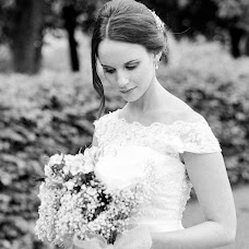 Wedding photographer Nadine Frech (frech). Photo of 06.07.2016