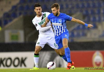 """Le Limbourgeois Susic était prêt à rejoindre l'Inter: """"Mes valises étaient bouclées"""""""