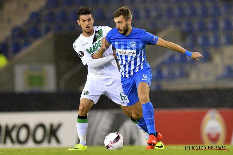 Done Deal: Antwerp haalt 24e(!) versterking binnen bij concurrent voor play-off 1