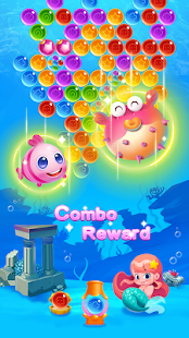 Bubble Fish - náhled
