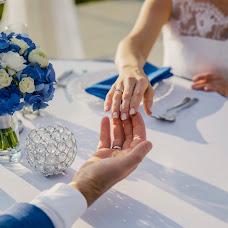 Wedding photographer Ekaterina Vysockaya (vysotskaya). Photo of 02.01.2017