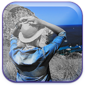 Color Touch Photo Editing App