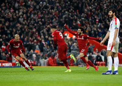 Het gaat steeds beter met Naby Keita en Roberto Firmino bij Liverpool