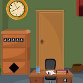 Jolteon Room Escape
