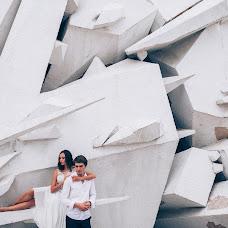 Wedding photographer Vyacheslav Kalinin (slavafoto). Photo of 10.06.2015