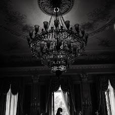 Wedding photographer Sergey Klychikhin (Sergeyfoto92). Photo of 23.10.2018