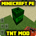 Too Much TNT for Minecraft PE icon