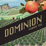 Dominion Cider Magic Hour Dry Apple