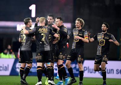 """KV Mechelen wil vooruit na 1 op 12: """"Niet te negatief gaan doen"""" en """"Hyperbelangrijk"""""""