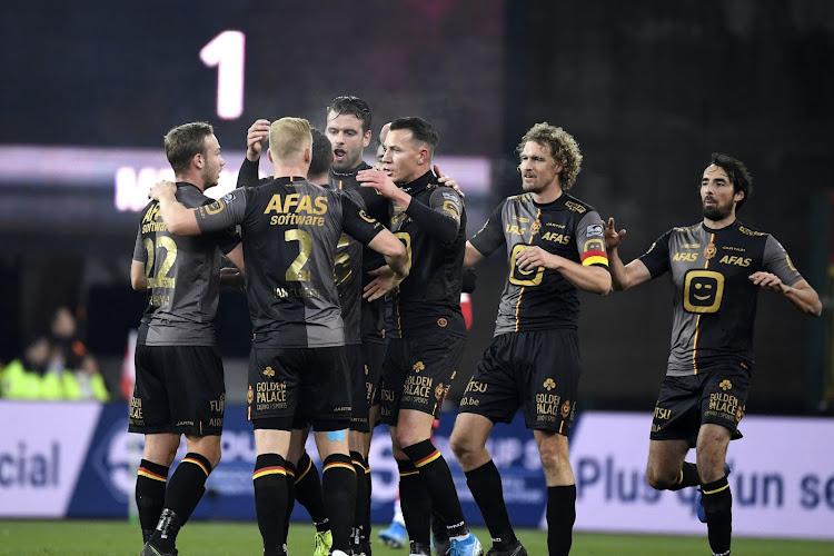 """KV Mechelen in een dip: """"Niet erg, hun seizoen kan toch niet meer stuk"""""""