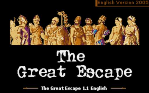 Prince The Great Escape 0035/22.08.2018 screenshots 2