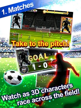 PES Manager apk screenshot