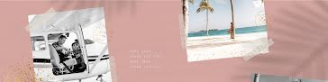 Under the Sun - Etsy Shop Big Banner template