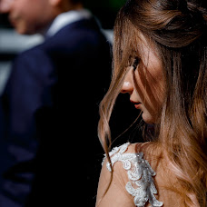 Wedding photographer Kseniya Kolomiec (ksenija). Photo of 10.07.2018