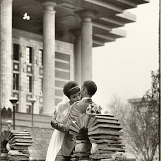 Wedding photographer Deonisiy Mit (Painter). Photo of 30.12.2012