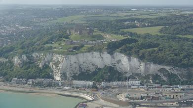 Photo: Dover