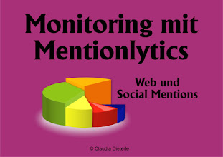 Photo: Blogeintrag Monitoring mit Mentionlytics