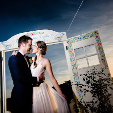 Wedding photographer Jindrich Nejedly (jindrich). Photo of 06.02.2018