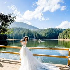Wedding photographer Andrіy Opir (bigfan). Photo of 10.01.2019