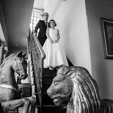 Vestuvių fotografas Silvina Alfonso (silvinaalfonso). Nuotrauka 17.06.2018