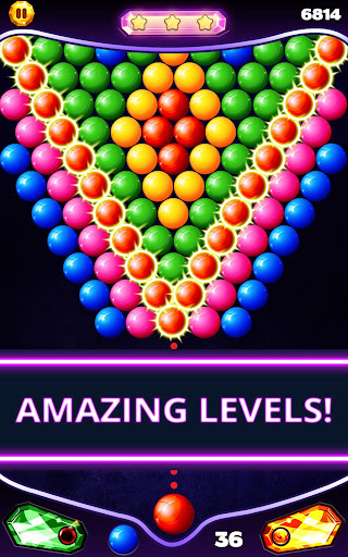 Bubble Shooter Classic 4.4 screenshots 3