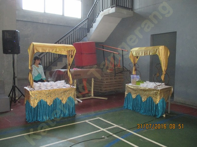 Katering Pernikahan Murah di Tangerang