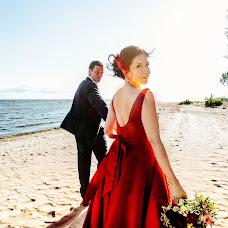 Wedding photographer Darya Churilina (dashachu). Photo of 05.07.2017