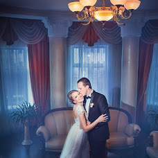 Wedding photographer Aleksey Zakharov (alekseev). Photo of 18.10.2014