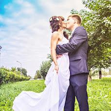 Wedding photographer Rimma Grin (rimmagreen). Photo of 07.06.2015