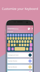 Theme Galaxy – Theme Maker for Samsung Galaxy Apk 5