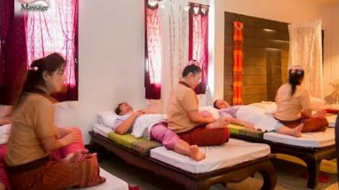 massage rooms nuru