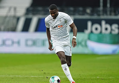 Lourde suspension pour Marcus Thuram