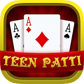 Teen Patti Indian Poker