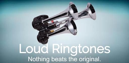 Loud Ringtones - Apps on Google Play