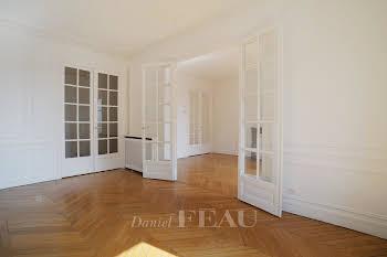 Appartement 4 pièces 109,4 m2