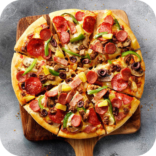 140+ Pizza Recipes In Hindi Android APK Download Free By Camiofy