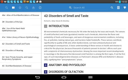 iMD - Medical Resources 3.1.5 screenshots 7
