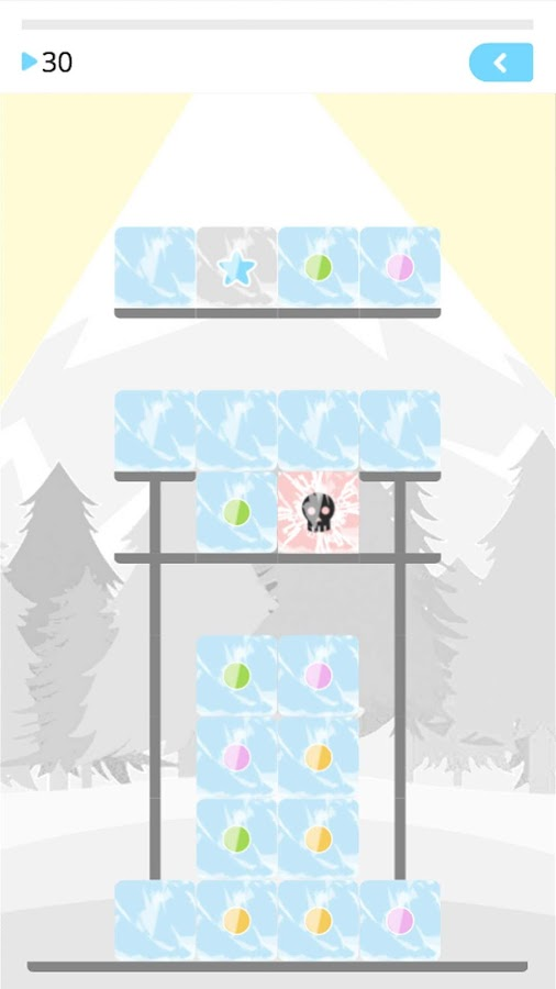 Break Ice: Match-3 Puzzle Game- screenshot