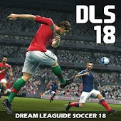 Tips Dream League Soccer 18 New Icon