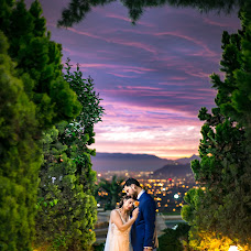 Wedding photographer Christian Puello conde (puelloconde). Photo of 14.11.2018