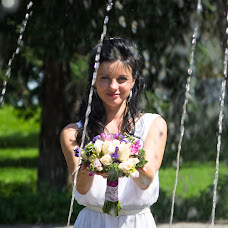 Wedding photographer Maksim Ismailov (maxital). Photo of 28.02.2014