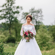 Wedding photographer Aleksandr Korchagin (AlexKorchagin). Photo of 18.09.2017