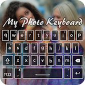 My Photo Keyboard