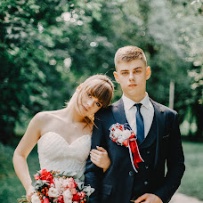 Wedding photographer Artur Matveev (ArturMatveev). Photo of 13.06.2018