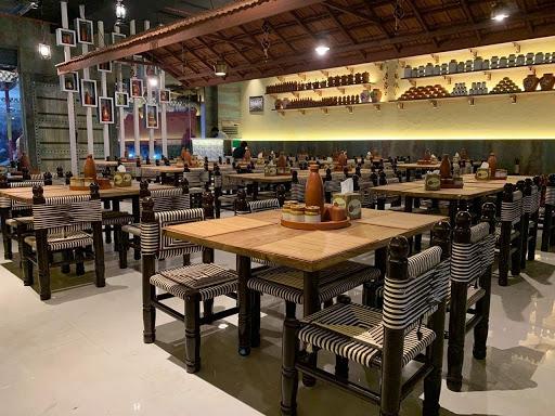 Khichdi The Global Food menu 1