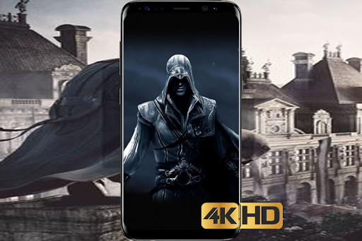 Download Assassin Creed Wallpapers 4k Hd Free For Android Download Assassin Creed Wallpapers 4k Hd Apk Latest Version Apktume Com