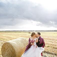 Wedding photographer Ilya Utkin (iUTKIN). Photo of 10.10.2017