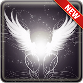 Angel Wings Wallpaper Android APK Download Free By Modux Apps