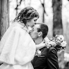 Wedding photographer Nikolay Smolyankin (smola). Photo of 30.10.2017